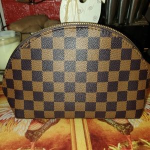 LV Cosmetic Bag